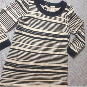 3 for $25 JCrew Striped Dress